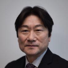 Akira Kusakabe