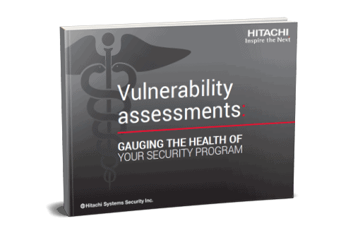E-Book-Vulnerability Assessments