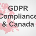 GDPR Canada