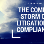 """The Coming Storm of Litigation and Compliance"": Key Takeaways from Webinar"