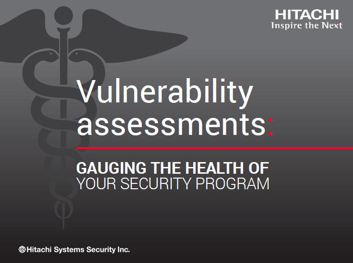 Vulnerability Assessment Ebook